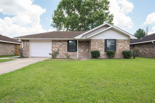 2075 Stacy Dr., Beaumont, TX 77707 (MLS #196527) :: TEAM Dayna Simmons