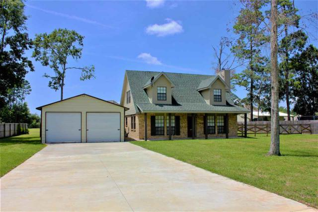 11172 Greenwood Place, Beaumont, TX 77705 (MLS #196693) :: TEAM Dayna Simmons