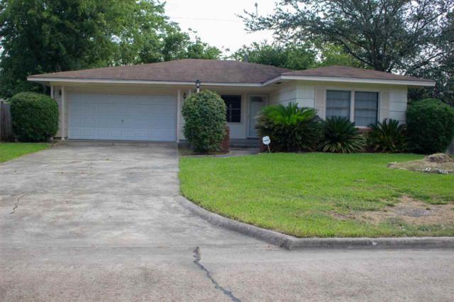 4030 Everglades, Port Arthur, TX 77642 (MLS #197162) :: TEAM Dayna Simmons