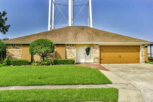 746 Sierra Dr., Port Neches, TX 77651 (MLS #197188) :: TEAM Dayna Simmons