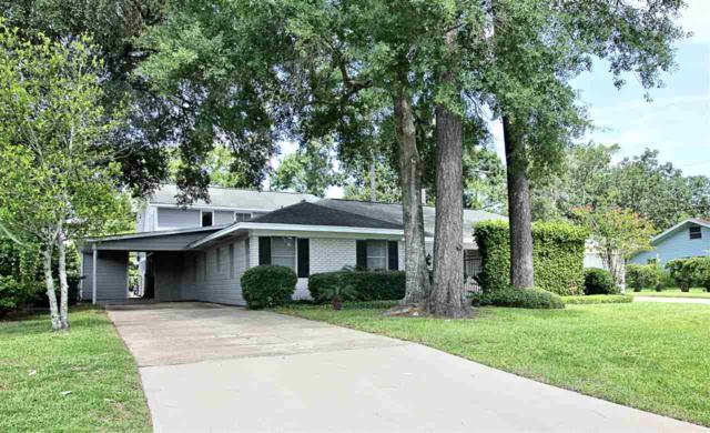 775 Rankin, Beaumont, TX 77706 (MLS #197361) :: TEAM Dayna Simmons