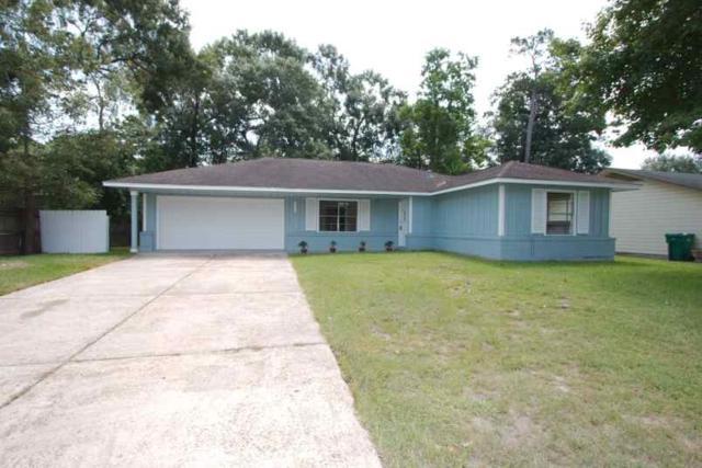 4516 Glenhurst, Orange, TX 77632 (MLS #197476) :: TEAM Dayna Simmons