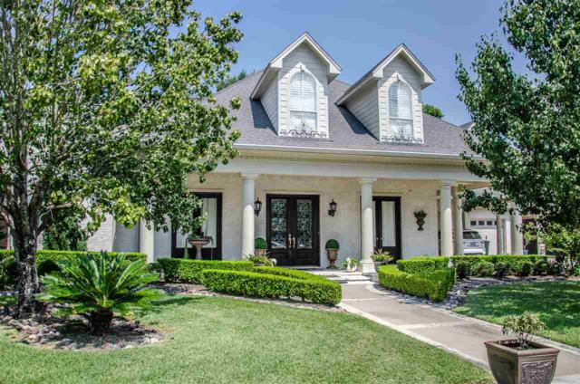 3160 Brownstone Pl, Beaumont, TX 77706 (MLS #197713) :: TEAM Dayna Simmons