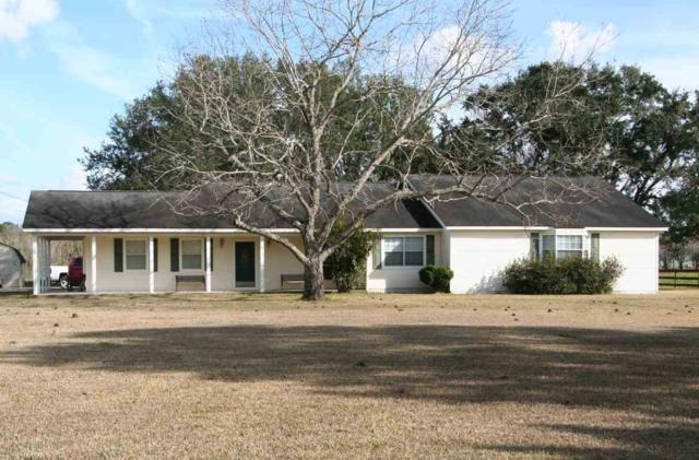 531 Meneley, Winnie, TX 77665 (MLS #197909) :: TEAM Dayna Simmons