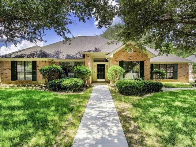 3830 Merion Drive, Beaumont, TX 77707 (MLS #198206) :: TEAM Dayna Simmons