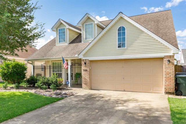 7830 Indian Blanket, Beaumont, TX 77713 (MLS #198238) :: TEAM Dayna Simmons