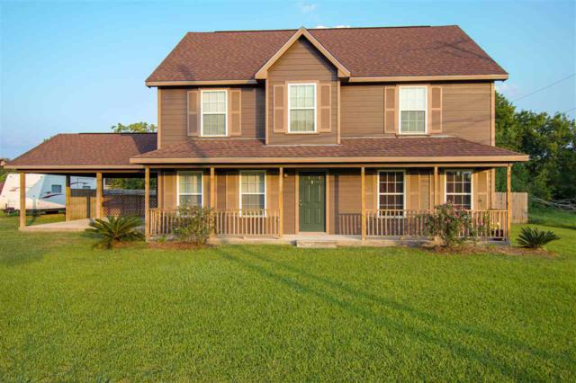 6006 Mauve Ave, Port Acres, TX 77640 (MLS #198280) :: TEAM Dayna Simmons