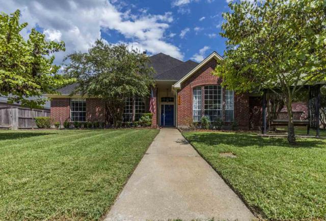 3340 Foxbriar Lane, Beaumont, TX 77706 (MLS #198579) :: TEAM Dayna Simmons