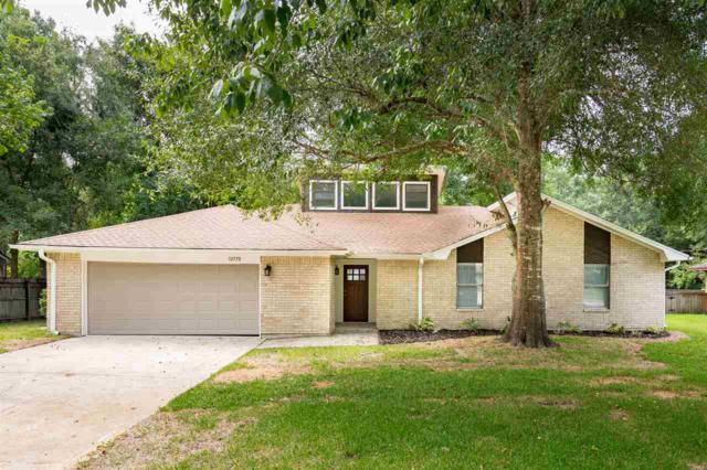 12775 Tanoak Ln, Beaumont, TX 77713 (MLS #198601) :: TEAM Dayna Simmons