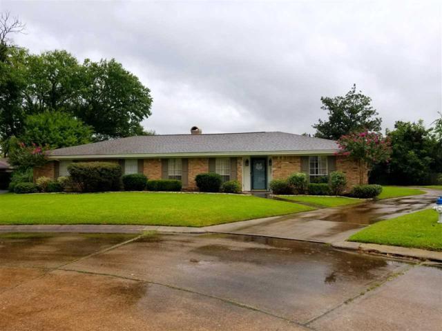 1937 Stella Circle, Port Neches, TX 77651 (MLS #198758) :: TEAM Dayna Simmons