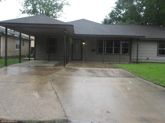4340 W Broadway, Beaumont, TX 77706 (MLS #198779) :: TEAM Dayna Simmons