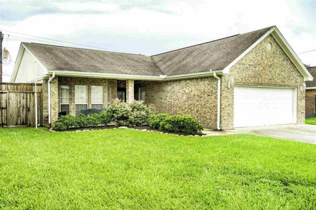 3179 Williamsburg, Port Neches, TX 77651 (MLS #198784) :: TEAM Dayna Simmons