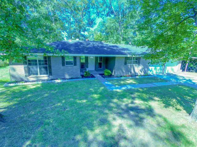 121 Rolling Hills, Lumberton, TX 77657 (MLS #199007) :: TEAM Dayna Simmons