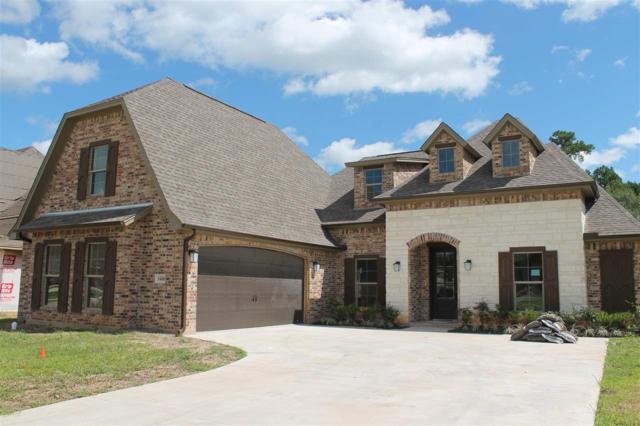 1440 Kalas Circle, Lumberton, TX 77657 (MLS #199116) :: TEAM Dayna Simmons