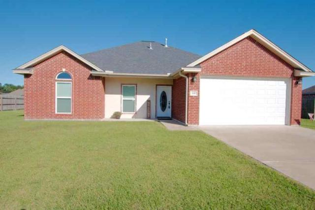 245 Stephanie St., Orange, TX 77630 (MLS #199354) :: TEAM Dayna Simmons