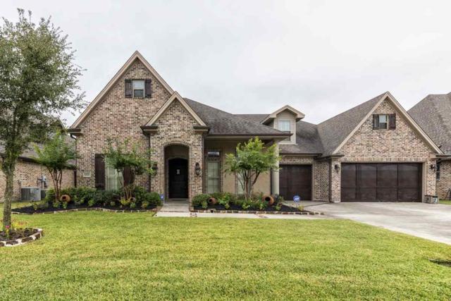 6565 Truxton Lane, Beaumont, TX 77706 (MLS #199555) :: TEAM Dayna Simmons