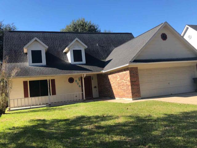 604 Carriage Lane, Nederland, TX 77627 (MLS #199782) :: TEAM Dayna Simmons