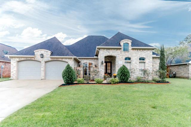 8355 Glen Rose Circle, Beaumont, TX 77713 (MLS #199858) :: TEAM Dayna Simmons