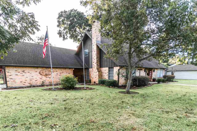 4301 Mckinley Avenue, Groves, TX 77619 (MLS #199908) :: TEAM Dayna Simmons