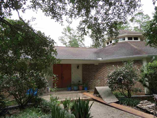 1816 Longfellow, Orange, TX 77630 (MLS #199978) :: TEAM Dayna Simmons