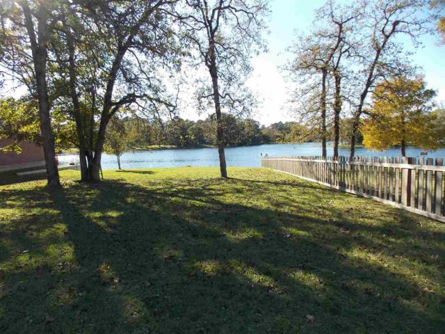 Lot 5 Lake Estate Garden Homes, Village Mills, TX 77663 (MLS #200292) :: TEAM Dayna Simmons