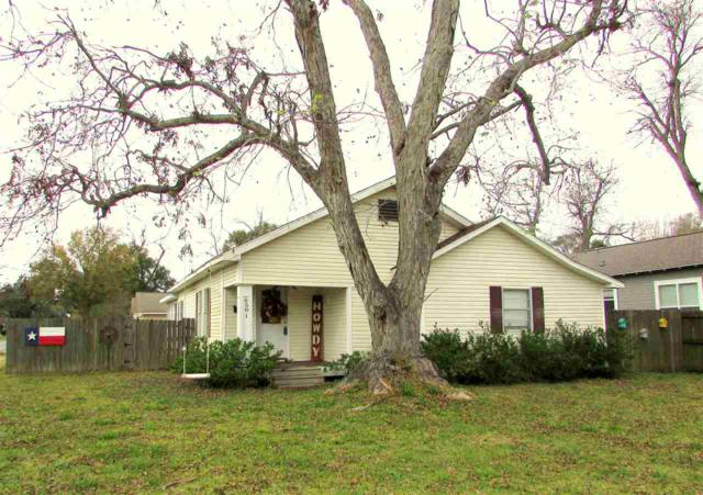 6501 Jefferson, Groves, TX 77619 (MLS #200352) :: TEAM Dayna Simmons