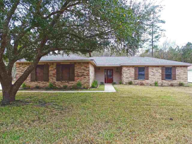 7055 Carroll, Beaumont, TX 77713 (MLS #200357) :: TEAM Dayna Simmons
