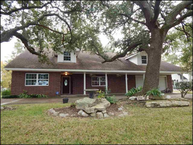 2229 Merriman St, Port Neches, TX 77651 (MLS #200360) :: TEAM Dayna Simmons