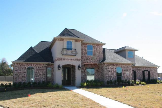 1560 Kalas Circle, Lumberton, TX 77657 (MLS #200393) :: TEAM Dayna Simmons