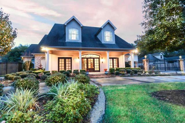 6280 Madison Ridge, Beaumont, TX 77706 (MLS #200461) :: TEAM Dayna Simmons