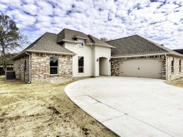 460 Bryant Blvd., Bridge City, TX 77611 (MLS #200538) :: TEAM Dayna Simmons