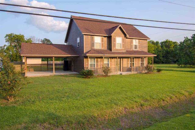 6006 Mauve Ave, Port Acres, TX 77640 (MLS #200550) :: TEAM Dayna Simmons