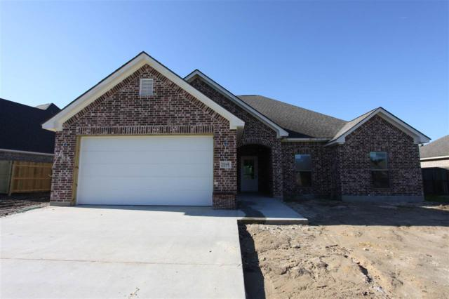 7795 Windemere E Dr, Beaumont, TX 77713 (MLS #200564) :: TEAM Dayna Simmons