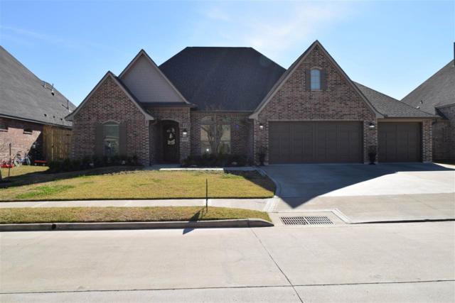 6555 Merrick Ln., Beaumont, TX 77706 (MLS #200567) :: TEAM Dayna Simmons