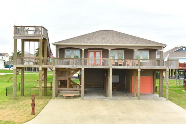957 Surf, Crystal Beach, TX 77650 (MLS #200756) :: TEAM Dayna Simmons