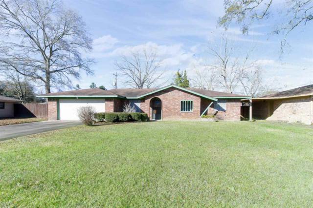 30 Heritage, Vidor, TX 77662 (MLS #200895) :: TEAM Dayna Simmons