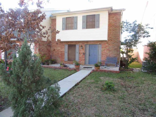 420 Georgetown St, Beaumont, TX 77707 (MLS #200939) :: TEAM Dayna Simmons