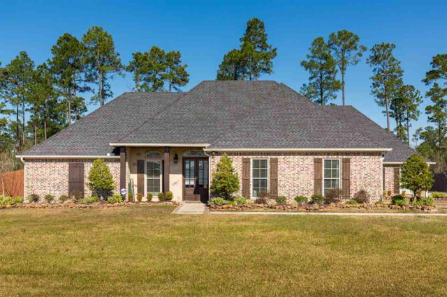 12020 Woodhollow Drive, Beaumont, TX 77705 (MLS #201002) :: TEAM Dayna Simmons