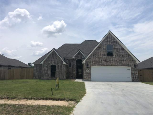 7785 Windemere E Drive, Beaumont, TX 77713 (MLS #201119) :: TEAM Dayna Simmons