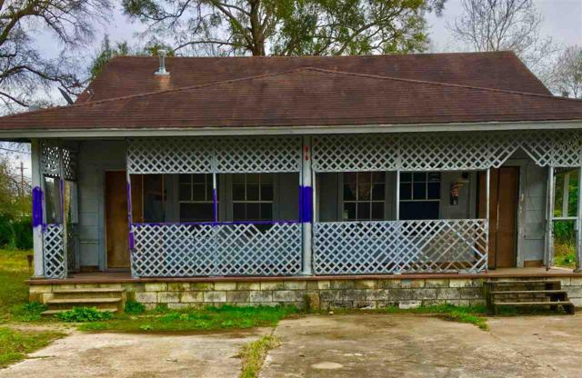 325 S 9th St, Silsbee, TX 77656 (MLS #201123) :: TEAM Dayna Simmons