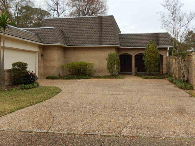 210 Summerwood, Beaumont, TX 77706 (MLS #201245) :: TEAM Dayna Simmons