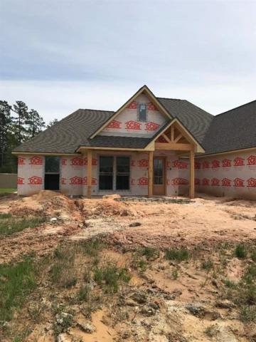 1400 Kalas Circle, Lumberton, TX 77657 (MLS #201258) :: TEAM Dayna Simmons