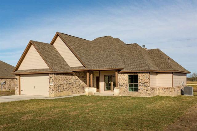 15345 Cliff Street, Hamshire, TX 77622 (MLS #201469) :: TEAM Dayna Simmons