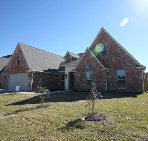 1640 Kalas Circle, Lumberton, TX 77657 (MLS #201506) :: TEAM Dayna Simmons