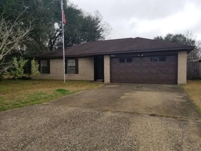 8650 Westchase, Beaumont, TX 77707 (MLS #201640) :: TEAM Dayna Simmons