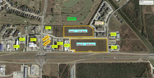 16.4 Acres Hwy 96/69 At Anchor Dr, Port Arthur, TX 77640 (MLS #201766) :: Triangle Real Estate