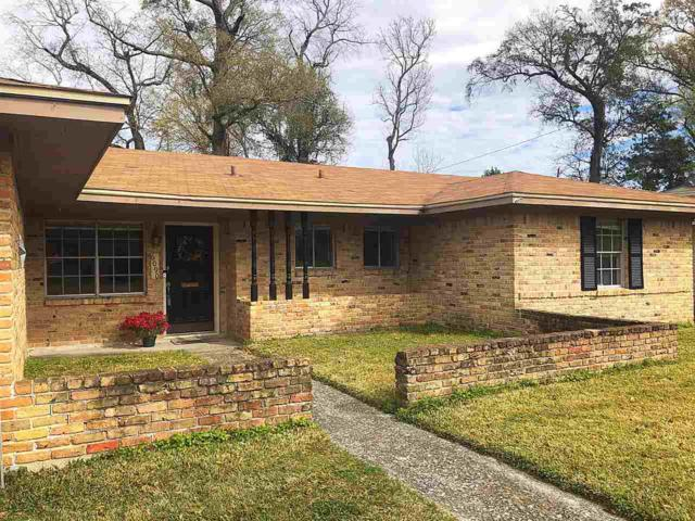 6090 Westgate, Beaumont, TX 77706 (MLS #201787) :: TEAM Dayna Simmons
