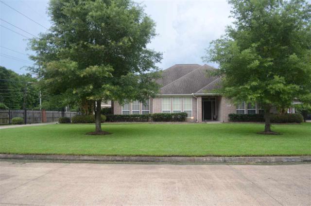 6290 Park West, Beaumont, TX 77706 (MLS #202074) :: TEAM Dayna Simmons