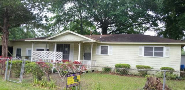 112 Cr 4161, Orange, TX 77632 (MLS #202383) :: TEAM Dayna Simmons