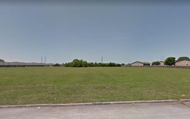7051 Lake Arthur Dr, Port Arthur, TX 77642 (MLS #202521) :: Triangle Real Estate